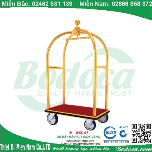 xe day hanh ly bodoca BXL 01