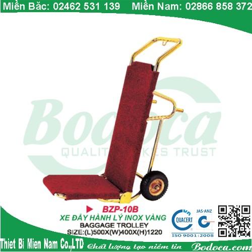 xe day hanh ly bodoca BXL 10B