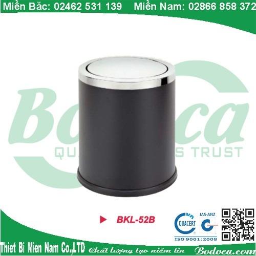 thung rac van phong bodoca BKL 52B