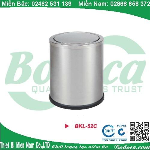 thung rac van phong bodoca BKL 52C